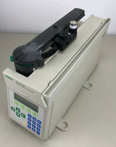 Bio-Rad 2128 Automatic Fraction Collector for Laboratory HPLC Chromatography