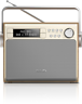 Philips AE5020 Digital DAB + FM Portable Radio p Battery & Mains operated RRP£79