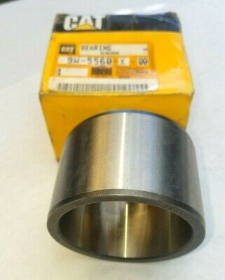 Genuine Oem Factory Caterpillar Part 9w5560 Bearing Fits 24h 24m New Old Stock