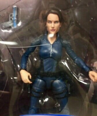 Maria Hill - Hasbro Marvel Legends Infinite Series SHIELD 3-Pack NO BOX