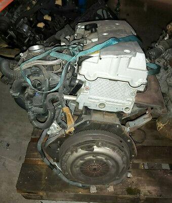 Mercedes C-Klasse CL 203 Sportcoupe 95kw 190Tkm Motor komplett M 111.951