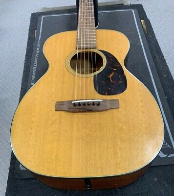 1967 Martin O-18 Acoustic Guitar with Hardshell case As-Is. No reserve.