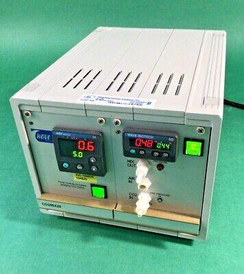 Wave Biotech Bioreactor Co2 Air Controller Co2mix20