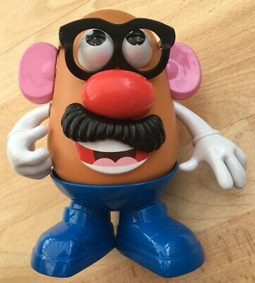 Mr Potato Head. Disney Pixar Toy Story Character.