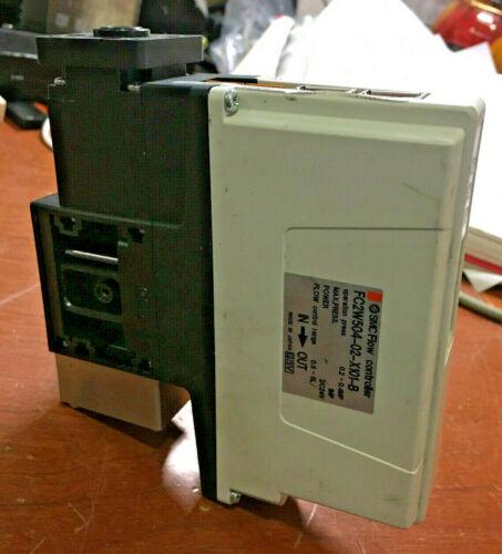 SMC FLOW CONTROLLER FC2W504-02-X101-B