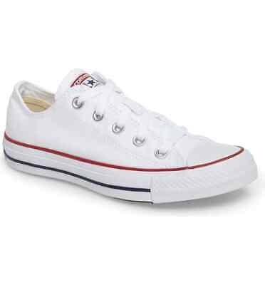 Converse Chuck Taylor All Star Core Ox, White/Red/Blue, Freedom Stripe,