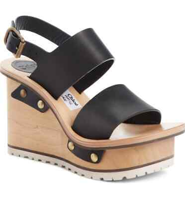Valentine Wedge - Chloe Valentine Platform Wedge Sandals Size 40 MSRP: $630