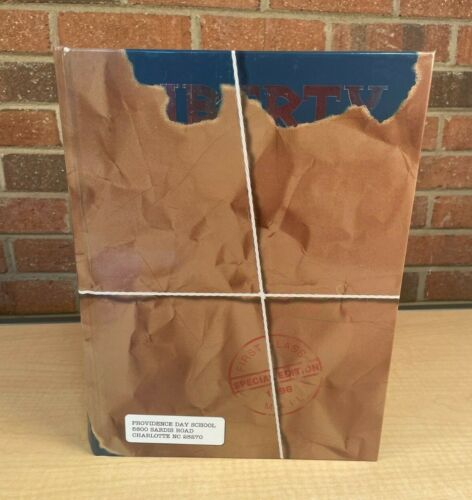 1998 Providence Day School Yearbook Charlotte North Carolina Mecklenburg County