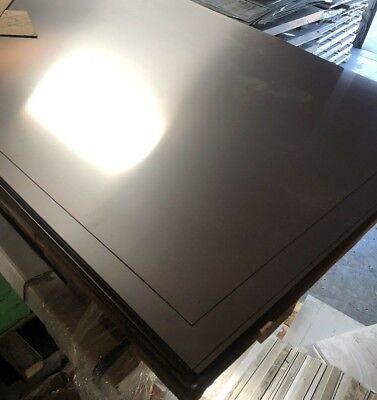 Grade 2 - Titanium Cp Sheet 6 X 48 X .063