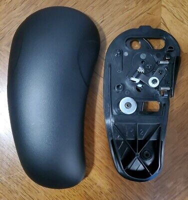 Herman Miller Mirra 1 Right Side Swivel Adjustment With Arm Pads