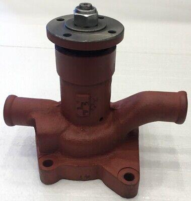 Water Pump For Zetor Tractor - 2011 4511 5245 6011 7211 7745 62010615 70010675