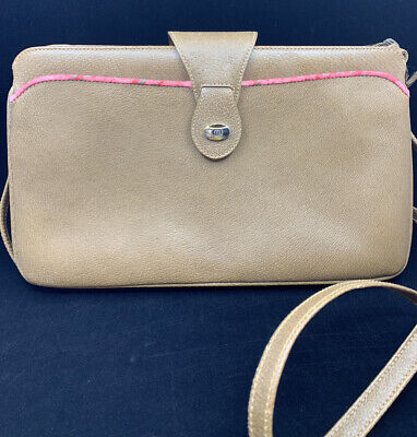 Vintage Gucci Bag Purse Accessory Collection Some Wear And Damage