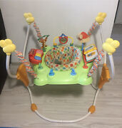 Baby jumperoo with music North Parramatta Parramatta Area Preview