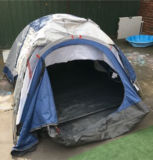 Spinifex Eden 3V Tent $100 & spinifex tents in Victoria | Camping u0026 Hiking | Gumtree Australia ...