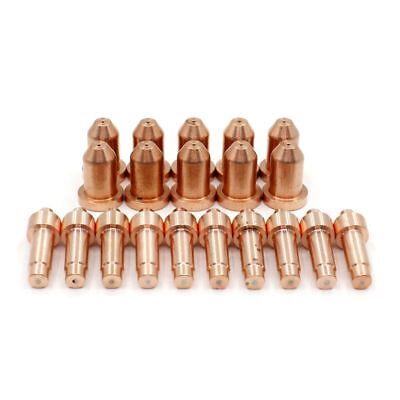 Plasma Torch 674325 674456 For Miller Spectrum Xt30xt40 375625 Xtreme 20pc