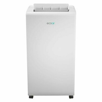 Portable Air Conditioner With Carbon Filter Class A Energy | 5-in-1 Air...