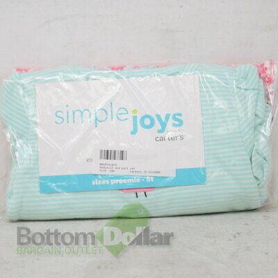 Simple Joys by Carter