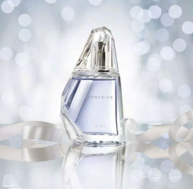 Avon+Perceive+Eau+De+Parfum+Spray+%7ENew+%26+Sealed+%7E+50ml