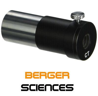 23mm Phase Telescope Centering Ct Lens - Leica Nikon Olympus Zeiss Microscope