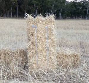 Straw bales Toodyay Toodyay Area Preview