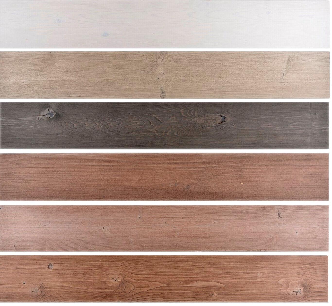 Detalles de Muro de madera manta revestimiento verblender autoadhesivas de  cocina muro panela enchapado- ver título original