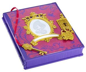 Ever After High Secret Hearts Password Journal Electronic Diary Monster Royal --