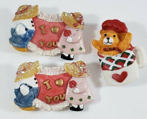 💕 Ceramic Valentine