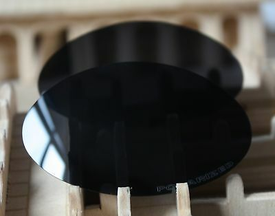 BVANQ Polarized Lenses Replacement for-Oakley Eye Jacket 1.0 - Stealth (Eye Jacket Lenses)