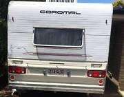 6m Coromal Caravn Kallangur Pine Rivers Area Preview