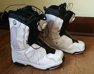 Salomon Women's Snowboard Boots Inglewood Stirling Area Preview