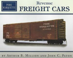 Freight cars lettering and marking