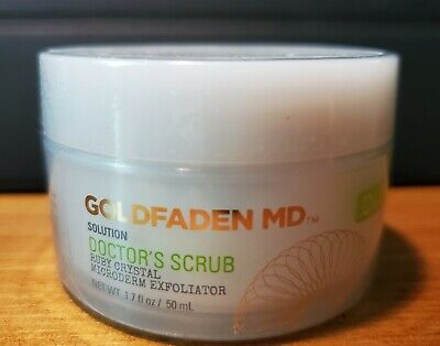 Goldfaden MD Doctor's Scrub