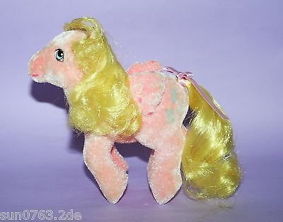 My Little Pony G1 Best Wishes *So Soft* Party Gift Pack Pony