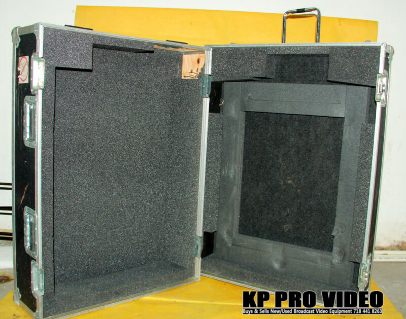 Road Case for Professional Equipment (37x28x15)