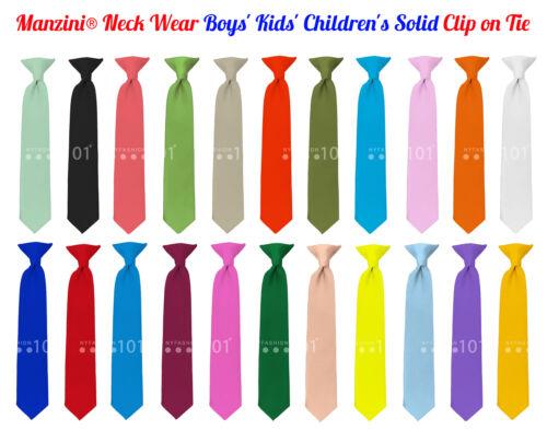 Manzini® Neck Wear Boys
