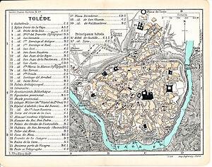 Toledo-1906-mapa-ciudad-orig-guia-frances-17-p-San-Juan-Visagra-Alcantara