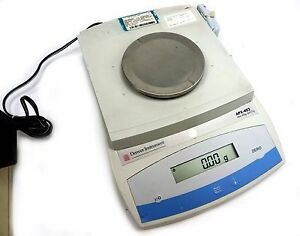 Denver Instruments APX-402 Digital Lab Balance 400g 0.01g Piece counting Scale