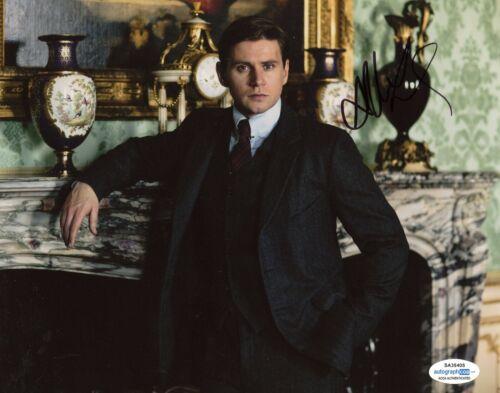 Allen Leech Downton Abbey Autographed Signed 8x10 Photo ACOA #1
