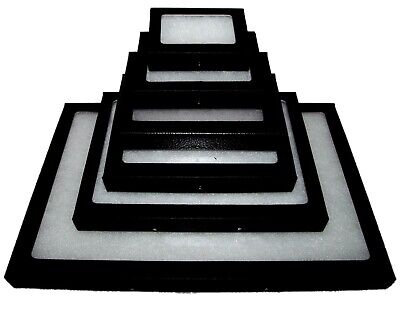ONE RIKER MOUNT DISPLAY CASE FRAME SHADOW BOX 3.25in X 2.5in X .75in - Box Frame