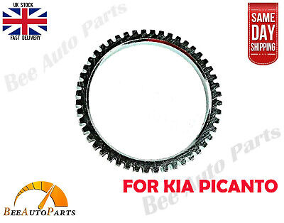 (2004-ON)  FRONT ABS RELUCTOR RING FRONT FOR KIA PICANTO