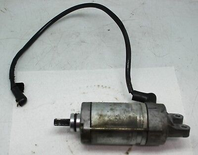 2007 Yamaha RS Vector Electric Motor Starter FREE SHIPPING