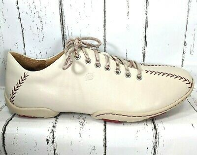 ⚾ BORN ⚾ M1800CQI12 Williams Baseball Oxfords Shoes Men US 12⚾ Minimal Wear (William Wear)