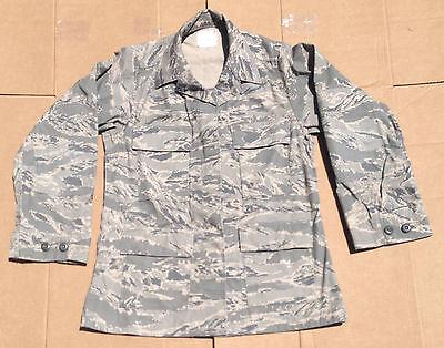 ACU Shirt/Coat 2 Regular Digital Camo Cotton/Nylon Ripstop Womens -