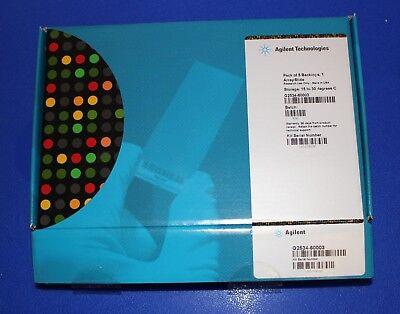 Agilent G2534-60003 Pack Of 5 Backings 1 Arrayslide For Microarray Scanner