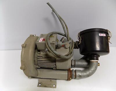Siemens Vacuum Blower Elmo-g 2bh1300-1a12-z