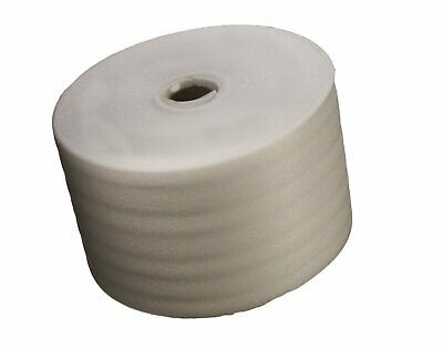 376 X 12 Foam Wrap 116 Thick Roll Perforated Every 12 Free Shipping