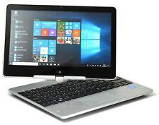 "HP EliteBook Revolve 810 11.6"" Core i7 8GB RAM 512GB SSD Win10 Pro"