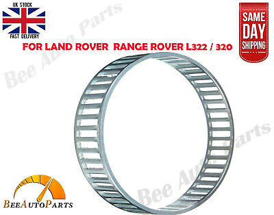 ABS RELUCTOR RING FOR LAND ROVER RANGE ROVER L322 L320 (02-12) REAR