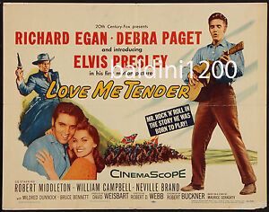 ELVIS-PRESLEY-LOVE-ME-TENDER-HIGH-QUALITY-VINTAGE-MOVIE-MUSIC-POSTER