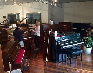 ARE YOU COMING TO THE CLIPSAL IN ADELAIDE - LOOKING FOR A PIANO? Whyalla Whyalla Area Preview